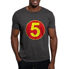 Mach 5 T-Shirt