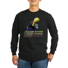 Woodie-Hoodie T