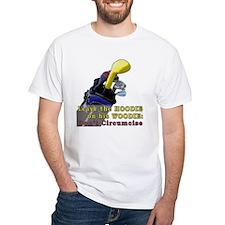 Woodie-Hoodie Shirt
