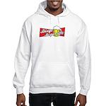 Binge Responsibly Hooded Sweatshirt