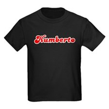 Retro Humberto (Red) T