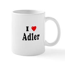 ADLER Mug