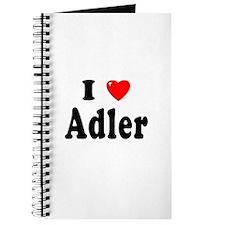 ADLER Journal