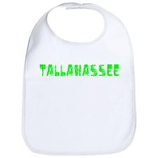 Tallahassee Faded (Green) Bib