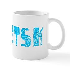 Donetsk Faded (Blue) Mug