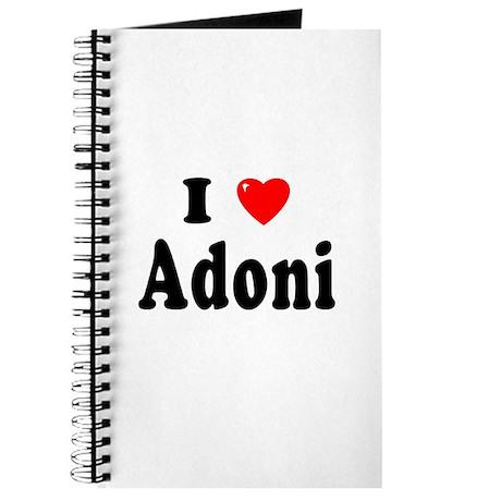 ADONI Journal