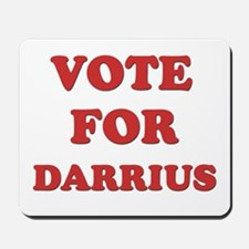 Vote for DARRIUS Mousepad