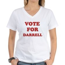 Vote for DARRELL Shirt