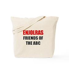 Enjolras Tote Bag