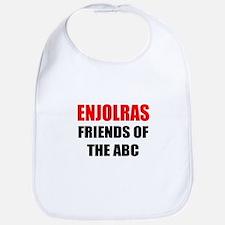 Enjolras Bib