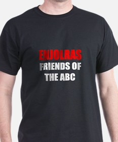 Enjolras T-Shirt