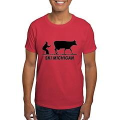 Ski Michigan T-Shirt