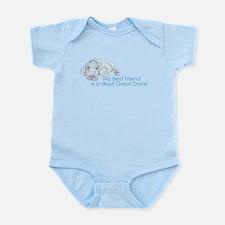NWP BF Deaf Infant Bodysuit