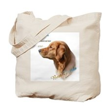 Golden Best Friend1 Tote Bag