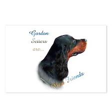 Gordon Best Friend1 Postcards (Package of 8)