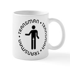 Transman Mug