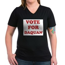 Vote for DAQUAN Shirt