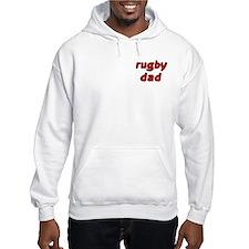 Rugby Dad Hoodie