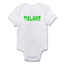 Tulare Faded (Green) Infant Bodysuit
