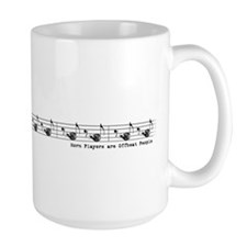 Horns Mug