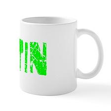 Tustin Faded (Green) Mug