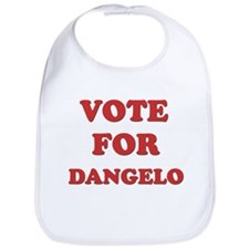 Vote for DANGELO Bib