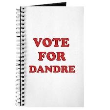 Vote for DANDRE Journal