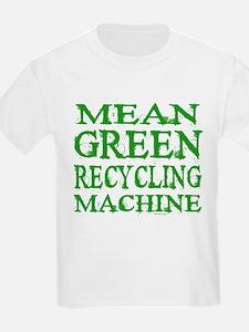 Mean Green T-Shirt