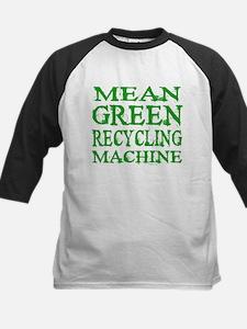 Mean Green Tee