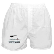 Cute Military design Boxer Shorts