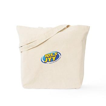 JYY Tote Bag