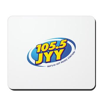 JYY Mousepad