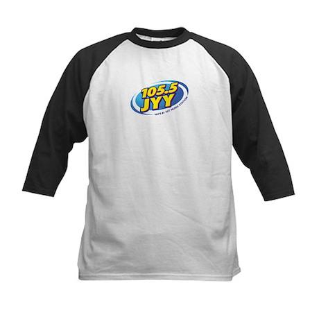 JYY Kids Baseball Jersey