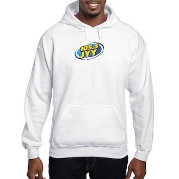 JYY Hooded Sweatshirt