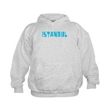 Istanbul Faded (Blue) Hoodie