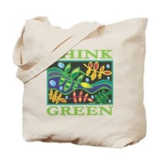 Environmental Tote Bag