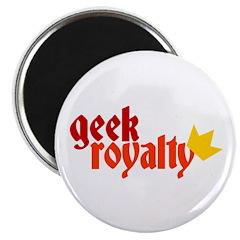 Geek Royalty 2.25