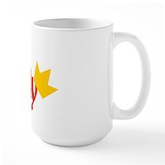 Geek Royalty Mug