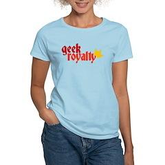 Geek Royalty T-Shirt