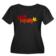 Geek Royalty T