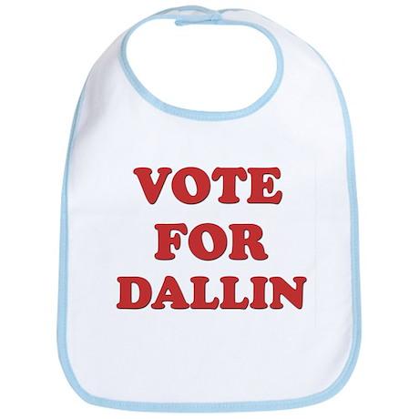 Vote for DALLIN Bib
