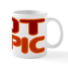 Hot Topic Mug