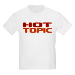 Hot Topic T-Shirt