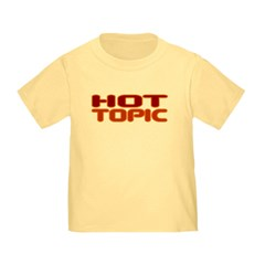 Hot Topic T