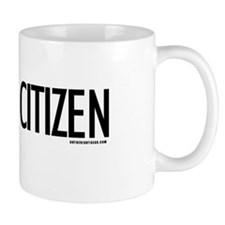 Armed Citizen Mug