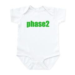 Phase 2 Infant Bodysuit