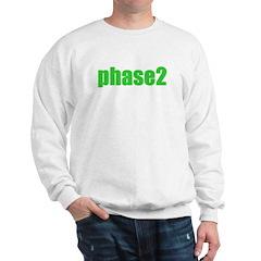 Phase 2 Sweatshirt
