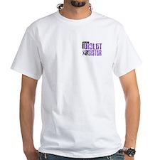 I Wear Violet For My Sister 6 Shirt