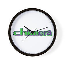 Chimera Wall Clock