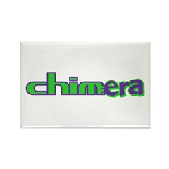Chimera Rectangle Magnet (10 pack)